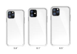 2019 handys telefone indien Transparent ultradünne tpu kristallklare weiche hülle rückseitige abdeckung für iphone 11 pro max xs xr samsung galaxy s10 s10e plus note 10 moto one