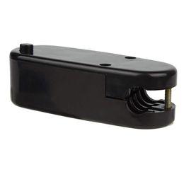 golfbatterien Rabatt Schwarzer Golf-Putter-Zeiger, der das Training Ziel-Linie Korrektor-Übungs-Zubehör setzt Mini genau ohne Batterien 15zy f1