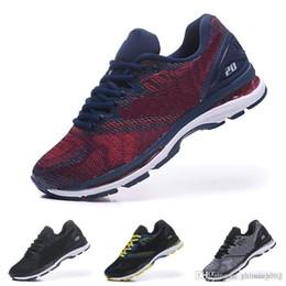 35d60c2de043 GEL Nimbus 20 Running Shoes Men Shoes New Arrivals Silver grey Breathable  Discount⠀Asics Sports Shoes Sneakers Size 40.5-45 on sale