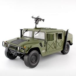 Alaşım Hummer Taktik Araç Için Diecast 1:18 Askeri Zırhlı Araba Diecast Model 5 Kapı Ile Açıldı Hobi Oyuncak Çocuklar Için Doğum Günü J190525 cheap military vehicles nereden askeri araçlar tedarikçiler