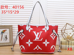 Conjunto de bolsa de peça on-line-Mulheres totes sacos 40156 designer de moda feminina sacos de sacos de jet set viagem senhora PU bolsas de couro bolsa ombro tote feminino de três peças terno