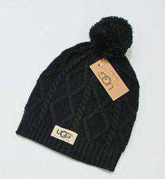 Berretto invernale di alta qualità Outdoor Hat Beanie Skull Caps cappello di lana uomini e donne ispessimento caldo protezione dell'orecchio berretto a maglia cappello a testa da