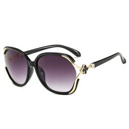 Occhiali da sole di alta qualità designer delle signore online-Occhiali da sole per donna Occhiali da sole per donna Stilisti di lusso Occhiali da sole oversize Occhiali da sole da donna di alta qualità Occhiali da sole donna 3K2D91