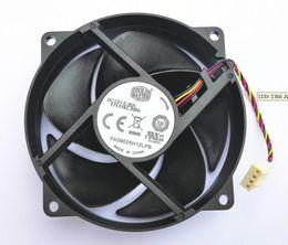 поклонник yaskawa Скидка Аутентичные 9025 9CM 12V 0.36A FA09025H12LPB Циркулярный вентилятор ЦП 4-проводной терморегулирующий вентилятор