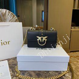 2019 caixa de luz fotográfica 2020 Nova Swallow Melhor Bag Qualidade Moda Personalidade Slung Shoulder Bag Móvel Bag Caixa De Presente Com