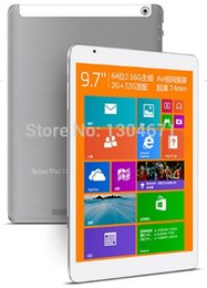 "3g calling tablet 2gb ram Coupons - New arrival in Stock 9.7"" Teclast X98 Air 3G Dual system Tablet PC 2.16GHz Retina Screen 2048x1536 2GB RAM 32GB Phone Call"