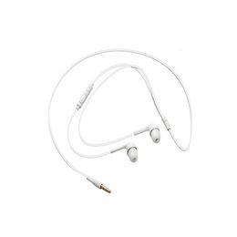 2019 3,5 mm mikrofonverdrahtung Großhandel neuestes 3,5-mm-In-Ear-Headset mit Kabeln Subwoofer Stereo-Musik-Kopfhörer Silikon Headset-Mikrofon für 3,5 mm Audio-Buchse Telefon rabatt 3,5 mm mikrofonverdrahtung