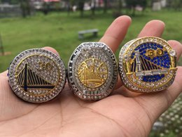 3 adet 2015 2017 2018 Curry Basketbol CHAMPIONSHIP YÜZÜK Set Erkekler Fan Hatıra Hediye Toptan 2019 DropShipping nereden