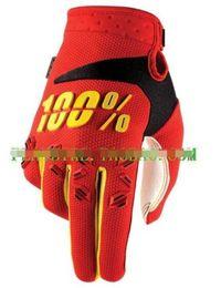 2019 revit moto 2020 modelos de explosión 100% guantes de moto todoterreno hombres que viajaban motocicleta que compite con guantes anti-caída cuesta abajo guantes de bicicleta de montaña