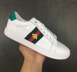gucci Luxury brand Zapatos de mujer de moda Plataforma de cordones de cuero para hombres Zapatillas de suela extragrande Zapatos casuales negros y blancos desde fabricantes