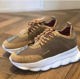 Argentina Hotsell Pisos de cuero genuino de alta calidad Diseñador de los zapatos de los hombres Clásico Zapatos casuales pitón tigre Verssace Cock Love zapatillas de deporte Suministro