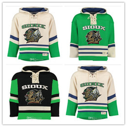 2020 xl 16 camisetas sudaderas Sudaderas personalizadas de hockey NORTH DAKOTA FIGHTING SIOUX 9 Jonathan Toews 11 Zach Parise 7 TJ Oshie 16 Boeser 33 Johnson Sudadera Cualquier nombre Número rebajas xl 16 camisetas sudaderas