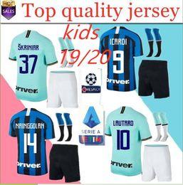brand new 499f6 e31d7 Wholesale Kit Inter Milan - Buy Cheap Kit Inter Milan 2019 ...