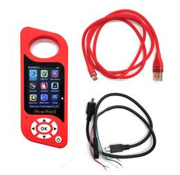 Ferramenta chave do bebê II acessível de JMD a auto para 4D / 46/48 / G lasca a língua spainish do programador de