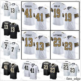 71ba47402 Discount teds throwback jersey - New Orleans Saints Jersey 19 Ted Ginn Jr  16 Brandon Coleman