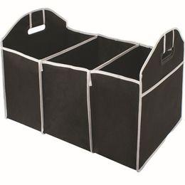 Bolsas plegables Organizador de coche Material de arranque Bolsas de almacenamiento de alimentos Caja Caja organizador de maletero Automóvil Estiba Ordenado Interior EEA344 desde fabricantes