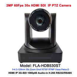 "Выход видеокамеры онлайн-1/2.8"" Sony Exmor CMOS 30X Optical Zoom 2Megapixel HDMI 3G-SDI video output HD video PTZ IP Camera"