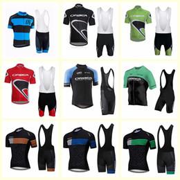 2019 camisetas de ciclismo orbea Orbea Cycling mangas cortas bib camiseta para hombre verano 2019 establece secado rápido U92026 ropa de la bicicleta de manga corta camisetas de ciclismo orbea baratos