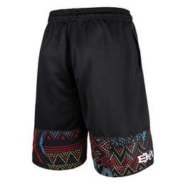 justin cintos Desconto Shorts de Basquete de verão Jersey Com Bolso Quick Dry respirável tênis Esporte Shorts Running Dos Homens Sportswear