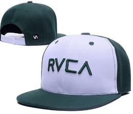 2019 rvca cap casual outdoor baseball caps für männer hüte frauen snapback caps für erwachsene sonnenhut gorras heißer baseball basketball sport cap hüte von Fabrikanten