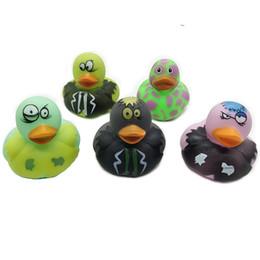 Alta Qualidade Bebê Banho De Água Brinquedo De Pato Soa Mini Colorido De Borracha Patos De Banho Pequeno Brinquedo Pato Crianças Presentes De Praia De Natação de