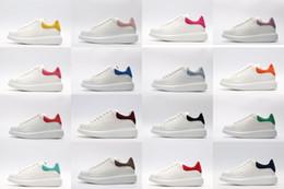 Top Qualité Marque Designer Piste Surdimensionné Baskets Hommes Femmes En Cuir Suede Street Casual Chaussures EURO 34-46 ? partir de fabricateur