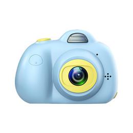 Mini cámara de juguete para niños Cámara de fotos digital Juguetes para niños Regalos de fotografía educativos Juguete para niños pequeños 8MP hd Cámara de juguete desde fabricantes
