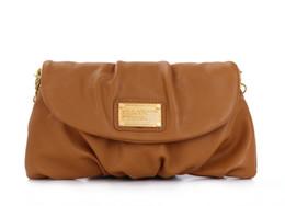 saco de embreagem de ouro rosa Desconto saco de embreagem saco de ombro marc bolsa bolsa de venda quente