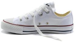 Canada Top Classic conve1s2e Vente chaude Unisexe Chaussures Habillées Pour Femmes En Toile Lacée Jusqu'à Casual Chaussures Sneaker Offre