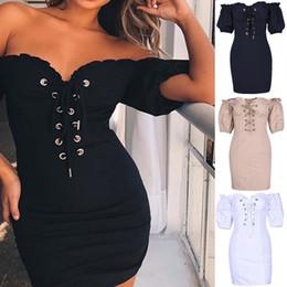 3a9427da59 party tube tops Coupons - Women s Sexy Tube Top Short Sleeve Party Bag Hip  Short Dress