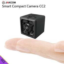 JAKCOM CC2 Compact Camera Vendita calda in altri prodotti di sorveglianza come pistole giubbotti all'aperto per outdoor www xnxx com da corpo dottato indossato fornitori