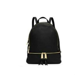 sac à bandoulière en métal argenté Promotion 2019 nouvelle mode femmes célèbre marque sac à dos style sac sacs à main pour filles sac d'école femmes designer de luxe sacs à bandoulière sac à main