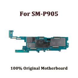 Samsung galaxy note pro 12.2 en Ligne-32 Go pour carte mère Samsung Galaxy Note Pro 12.2 P905, Complètement testé pour carte de circuit imprimé pour Samsung Galaxy Note Pro 12.2 P905