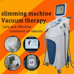 Velashape ausrüstung online-2019 neueste velashape Beauty Equipment velashape Abnehmen Maschine Ultraschall Kavitationsmaschine velashape Body Slimming Cellulite Reduktion
