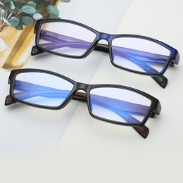 72097b00aa11 TR90 Glasses Frame Men Myopia Eye Glass 2019 Korean Screwless Optical  Frames Eyewear Computer Glasses inexpensive frame glasses men myopia