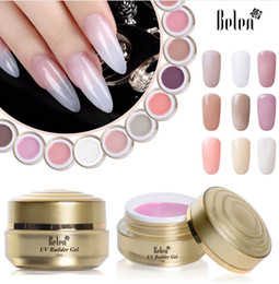 Discount French Glue Nails | French Glue Nails 2019 on Sale at
