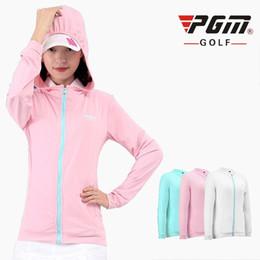 Женская кепка Golf Jacket, солнцезащитный крем, тонкая куртка, ветрозащитная летняя и осенняя одежда для гольфа, оптовики могут приобрести от Поставщики оптовый торговец теплой курткой