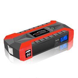 Argentina Teléfono Banco de energía Interruptor de arranque para automóvil Batería externa 600A Batería de automóvil portátil Cargador de refuerzo 12V Dispositivo de arranque Gasolina Diesel Arrancador de automóvil Suministro