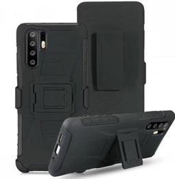 Clip Ceinture Stand Armure Defender Case Pour Samsung Galaxy S10 Plus S10E S9 S8 S7 S6 Edge S5 NOTE 3 4 5 8 9 Housse Peau Antichoc Pivot 1 ? partir de fabricateur