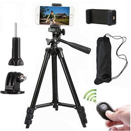 Trépied de poche 6 en 1 Selfie Monopodes Bluetooth Extensible Selfie Stick pour iPhone X 8 7 6 6 S 6 Plus Samsung Android Smart Phone ? partir de fabricateur