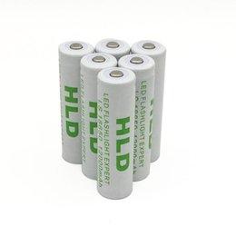 2020 3.7v литий-ионный аккумулятор aa Фабрика Оптовая 50PCS 18650 батарея 12000mAh 3.7V (не AA / AAA батареи) Литий-ионный аккумулятор для 18650 светодиодный фонарик 18650 дешево 3.7v литий-ионный аккумулятор aa