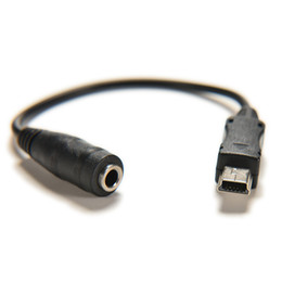 кабель usb uc e6 Скидка Мини-USB от мужчины к женщине 3,5 мм аудио разъем кабель адаптер для наушников разъем для наушников для Motorola ZTE для GoPro Sport Camera