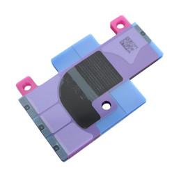 2019 probando la batería del iphone Adhesivo adhesivo de batería para iPhone X 8 Plus 7 Plus 6S 6 Plus Tira de cinta de pegamento de batería Tab JiuTu