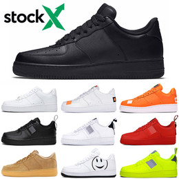 Nike air force 1 af1 just it it 2020 stockx air force one