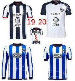 Casa monterrey online-19 20 edición especial de Monterrey jerseys del fútbol camiseta de fútbol D.PABON R.FUNES MORI Monterey camiseta de 2020 camiseta de fútbol Monterrey hogar lejos