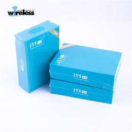 i11 tws sans fil Bluetooth écouteurs casque tactile contrôle avec boîte de charge pop up windows bluetooth inalambrico Casque pk i10 i12 tws ? partir de fabricateur