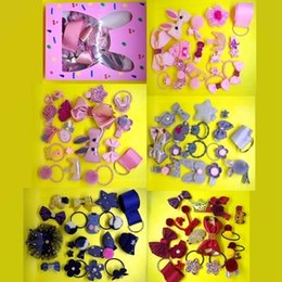 Подарочная коробка заколка для волос Головной убор галстук-бабочка Резинка для домашних животных Украшения для кошек и собак cheap rubber jewelry box от Поставщики резиновая шкатулка для драгоценностей
