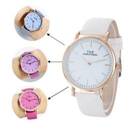 2019 farbwechsel uhren Geneva Leather Watch Thermochromic Uhren Temperaturänderung Farbe Uhr Mode Leder Uhr Einfache Unisex Casual Quarz Armbanduhr günstig farbwechsel uhren