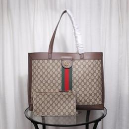 Grande tote da tela on-line-Tote das Mulheres quentes Saco de Compras de Lona Saco de Compras Duplo Grande Capacidade das Mulheres Ombro Bag size43 * 33 * 15