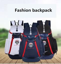 Mochila, hombres y mujeres, letras inglesas, mochila de viaje al aire libre, moda, bolsa de estudiante informal, gran capacidad, al por mayor desde fabricantes